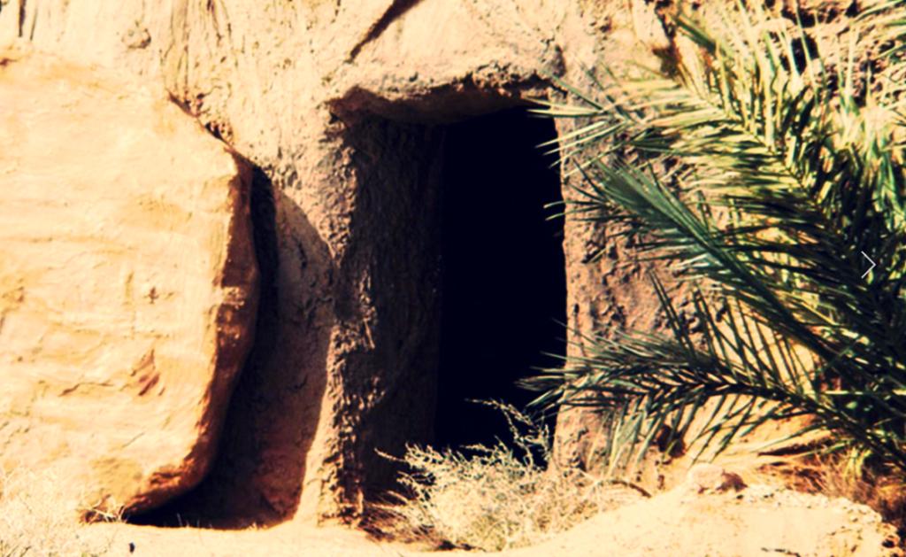 基督的复活